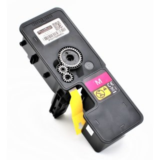Drucktools Premium Toner Magenta für Kyocera  TK5230M Ecosys M5521, P5021