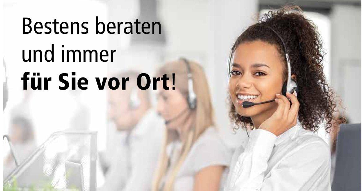 Office Service Rösch GmbH